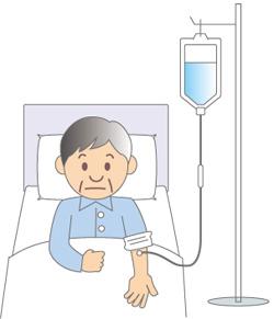 前立腺癌 Minds版やさしい解説どんな治療をするの?